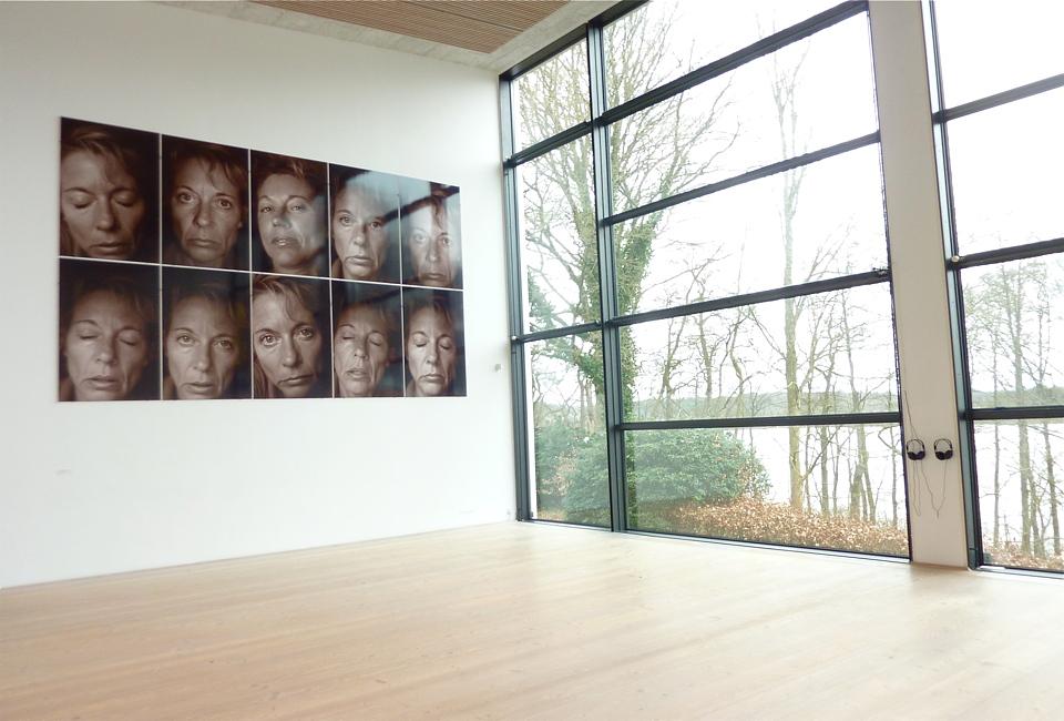 Silkeborg Face-udstilling - billede 4